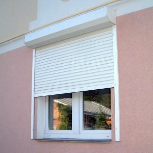 Рольставни на окна-2