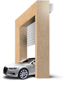 Рольставни для гаража-5